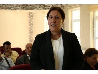 Edremit Belediye Başkan Vekilliği'ne Çelik Seçildi