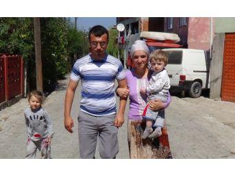 (özel Haber) Çocuklarını Görebilmesi İçin 600 Bin Lira Gerekiyor