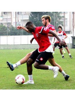 Adanaspor Teknik Direktörü Arın