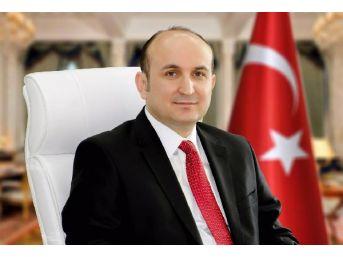 Amasya Üniversitesi Rektörü Orbay: Millet Bu Ateşi Söndürebilecek Güce Sahip