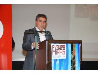 Amasya'da Hedef Dünya Mirası Listesi'ne Girmek
