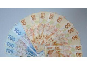 Sahte Para Ile Yakalandılar