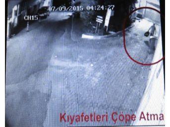 Maslak'taki Vahşi Cinayetin Kamera Görüntüleri Ortaya Çıktı