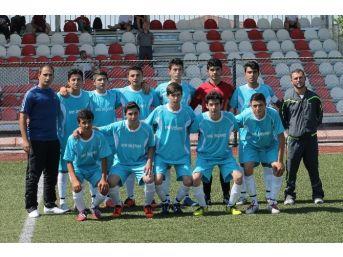 Kayseri Yolspor-tomarza Belediye: 3-4