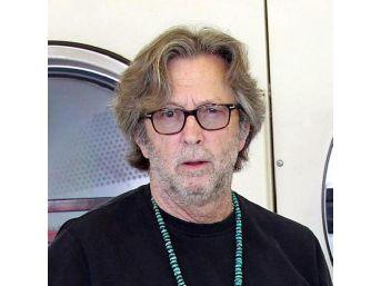 Eric Clapton, Bodrum'dan Geçti