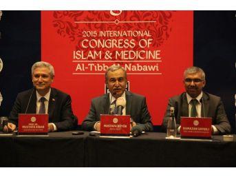Adana 2015 Uluslararası İslam Ve Tıp Kongresi