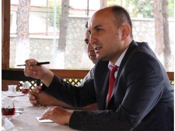 Amasya Üniversitesi'nde Gelecek Yılın Gündemi Sağlık Sektörü