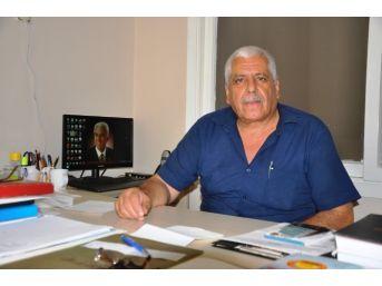 Emekliler Derneği'nden Yetkililere Ev Çağrısı