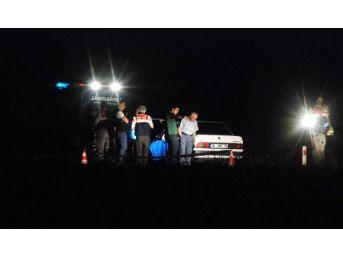 Kastamonu'da Cinayete 2 Tutuklama