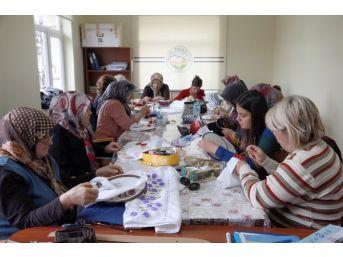 Talas'ta Yeni Dönem Kurslar Başlıyor