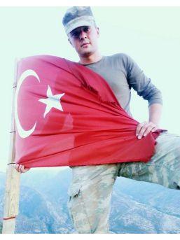 Osmaniyeli Uzman Çavuş İntihar Etti