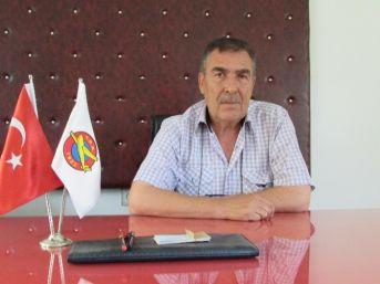Sandıklı Thk Başkanı Koç'tan Kurban Derisi Açıklaması