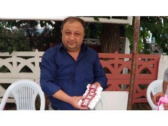 Sandıklı'da Arife Günü Kabir Ziyaretleri