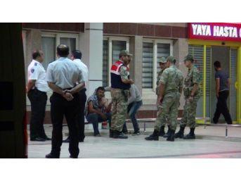 İtfaiye Geç Kalınca 112 Personeline Saldırdılar