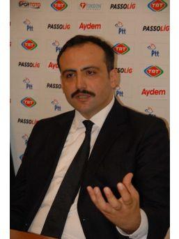 Denizlispor Başkanı Şavluk'tan Küfür Tepkisi