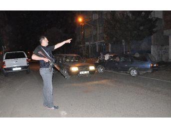 Giresun'un Güce İlçesinde Jandarma Karakoluna Saldırı 3 Sivil Yaralı