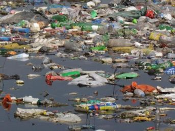 Nature Massacre: Thousands Of Tons Of Waste In Aegean Waters