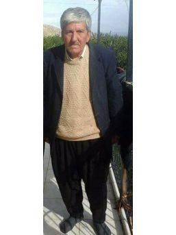 10 Gündür Kayıp Olan Yaşlı Adam Dere Yatağında Ölü Bulundu
