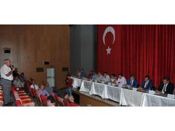 Çukurova Belediyesi Halk Günleri Yeniden Başladı