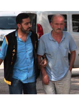 Evinde Kalan Kadına Fuhuş Yaptıran 61 Yaşındaki Adam Gözaltına Alındı