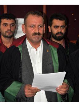 Bitlis Barosu: Operasyonlarda Sivil Halk Zarar Görüyor