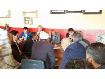 Milletvekili Aydemir: 'tahsilimiz Halk Mektebidir'