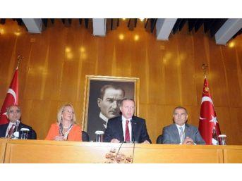 """Cumhurbaşkanı Erdoğan: """"7 Haziran'daki Sıkıntıları Yaşarsak Sorumlusu Ysk'dır"""""""