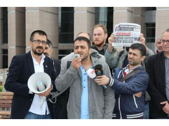 Gazetecilere Özgürlük Platformu Saldırıyı Kınadı