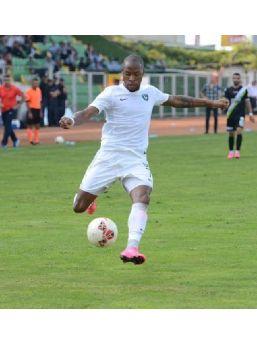Denizlispor'un Zoraki Golcüsü Leandrinho