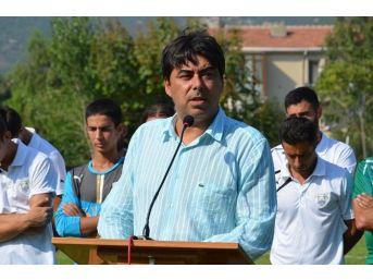 Foça Belediye Spor İlk Maçına Çıkıyor
