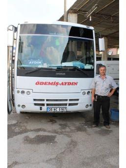 Ödemiş'ten İzmir Dışındaki İlçelere Seferler