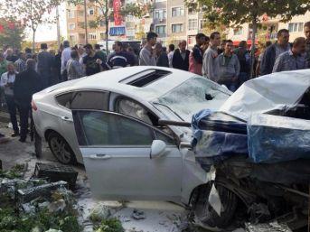 Karamürsel'de Facia Ucuz Atlatıldı