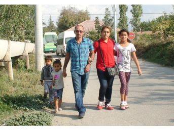 Irak'ta Kaçırılan İşçi Yaşadıklarını Anlattı