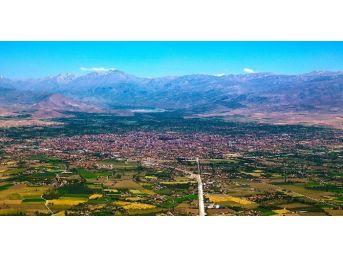 Konya'da İlçelerin Geleceği Planlanıyor