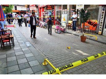 Malatya'da Silahla Yaralama Olayının Faili Yakalandı