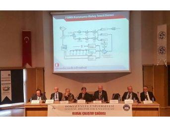 Prof. Dr Tahsin Engin Saü'nün Yükselişini Anlattı