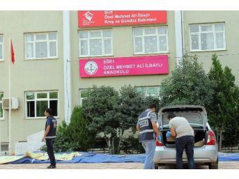 Siirt'te Bazı Eğitim Kurumlarına 'paralel Yapı' Baskını