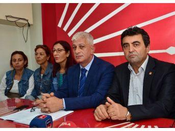 Zonguldak'ta Kılıçdaroğlu Hazırlığı
