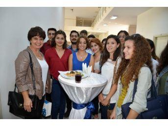 Adana Btü'de Biyomühendislik Günleri