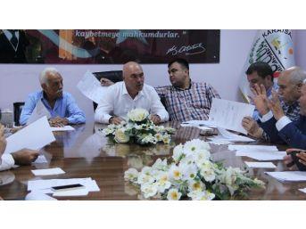 Karaisalı Belediyesi, Karadağ Berane Belediyesi İle Kardeş Belediye Oluyor