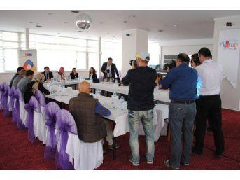 Sgk'dan Kayıt Dışı İstihdama Karşı Etkin Rehberlik Harekatı