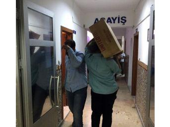 Başkent'te 106 Bin 610 Paket Kaçak Sigara Ele Geçirildi