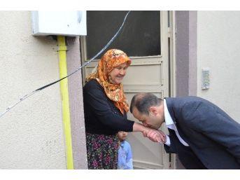 Fehmi Küpçü Yine Tanju Özcan'a Yüklendi