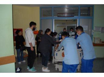 Organları Antalya'daki Hastalara Umut Olacak