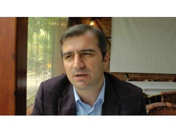 Akçakoca Osb Alanı Bilim, Sanayi Ve Teknoloji Bakanlığı Tarafından Onaylandı