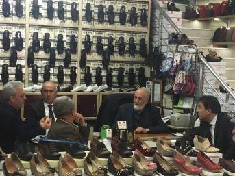 Ak Parti Milletvekili Aydemir: 'ortak Adres İstikrar'