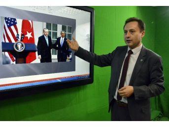 (özel Haber) Milletvekili Adaylarına Seçim Kazandıracak Tüyolar