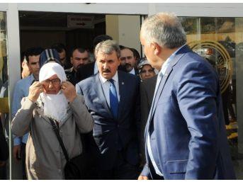 Muhsin Yazıcıoğlu Davasının 6'ncı Duruşması Görüldü