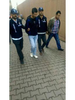 7 Yıldır Aranan Dolandırıcıyı Kayseri Polisi Yakaladı