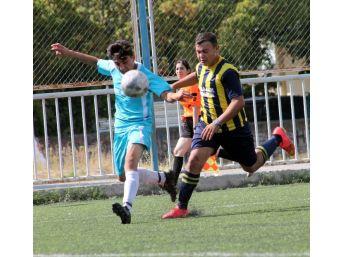 Kayseri Birinci Amatör Küme U-17 Ligi